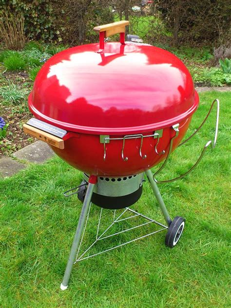weber grill kugel weber kugel 57cm rot zu verkaufen verkauft grillforum und bbq www grillsportverein de