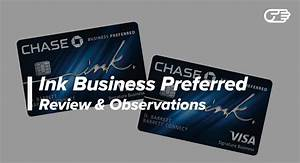 Chase business debit card chase ink business preferred for Business credit card chase