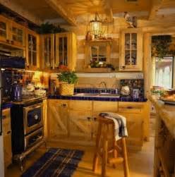 Italian Country Style Kitchen Designs