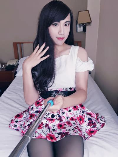 Sexy Asian Crossdressers Asian Traps Asian