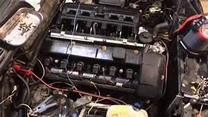1987 Bmw E30 325i M54b30 Zhp Engine Swap Startup