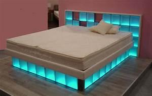 Wasserbett und Wasserbettmatratze für himmlischen Schlaf