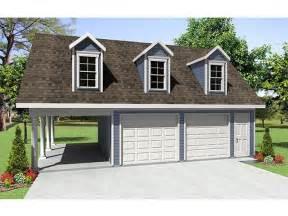 garage plans garage plans with carport 2 car garage plan with carport