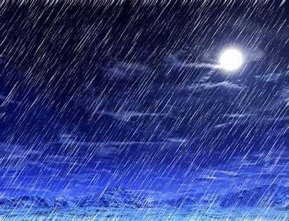 Glitter Graphics Rain Gifs Nature Raining Background