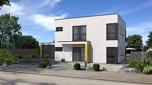 Stadtvilla Mit Garage : stadthaus mit garage bauen mit streif hausentwurf city ~ A.2002-acura-tl-radio.info Haus und Dekorationen