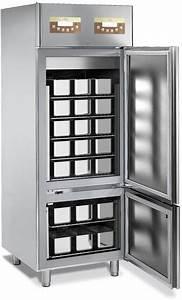 Combined Freezer  U0026 Blast Chiller