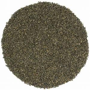Gunpowder (Imperial Pinhead) – Tea Trekker