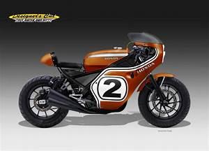 Honda Cmx 500 : honda cmx 500 racer legend by oberdan bezzi at ~ Jslefanu.com Haus und Dekorationen