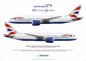 BA's Boeing 787 Dream liner to fly over Leeds Bradford ...