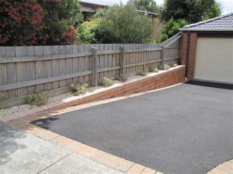 landscaping melbourne price landscaping and retaining walls xlasphalt asphalt driveways melbourne xlasphalt asphalt