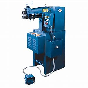 Pexto No  3617 Powered Combination Rotary Machine  U2013 Tennsmith