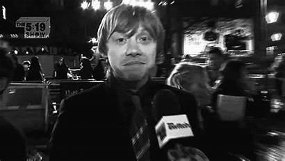 Rupert Gifs Potter Harry Grint Cast Sick