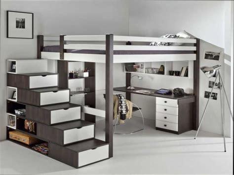 mezzanine ado bureau beau lit mezzanine ado fille avec enchanteur chambre fille