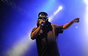 MF DOOM pays tribute after his son passes away, aged 14 - NME