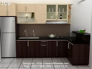kitchen set 109 gif kitchen set minimalis gambar desain