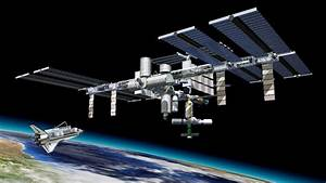 International Space Station gets 4 more years of life ...