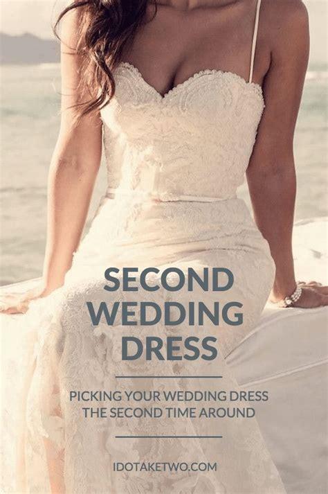 best 20 second marriage dress ideas on