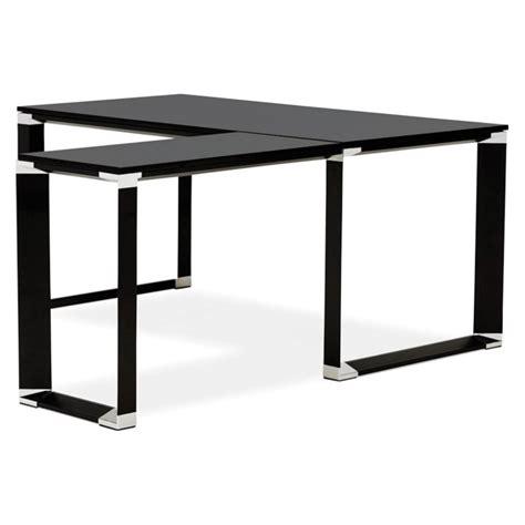 bureau d angle design bureau d 39 angle design quot hovik quot bois noir
