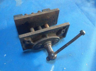 record woodworking vise  sale ofwoodworking