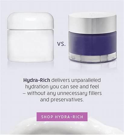 Skin Hydra Moisturizer Rich Aging Anti Care