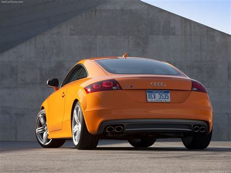 Audi Tts Coupe Hd Picture by Audi Tts Coupe 2011 Picture 19 Of 42 1024x768