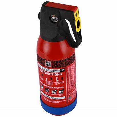 Fire Portable Map Extinguisher Type Abc Pressure