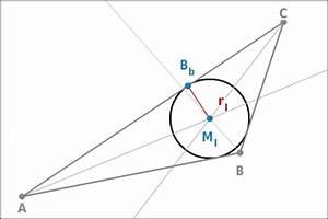 Inkreis Dreieck Berechnen : besondere linien im dreieck bettermarks ~ Themetempest.com Abrechnung