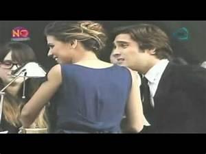 Niegan romance Diego Boneta y Michelle Salas / deny ...