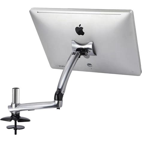 Vesa Desk Mount Imac by Cotytech Dm Gs21a Expandable Apple Desk Mount Arm