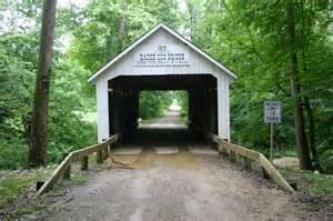 Indiana County Covered Bridge