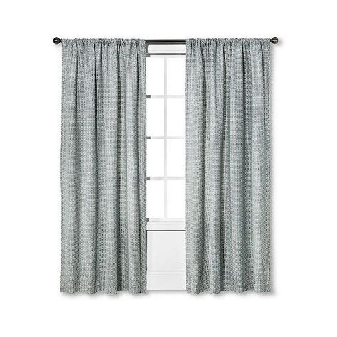 white and gray curtains target 1000 ideas about gray curtains on target