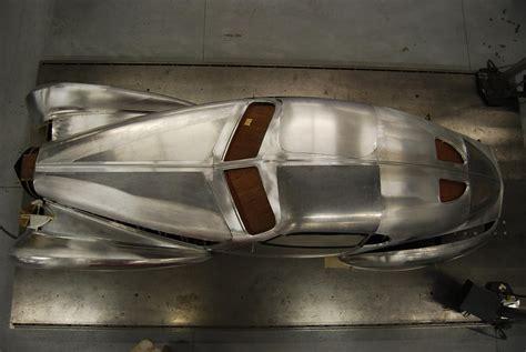 Mullin Automotive Museum To Unveil 1939 Bugatti Type 64