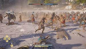 Assassin's Creed Odyssey test - #adg