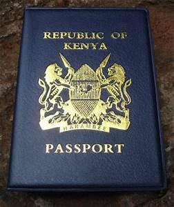 7 most powerful passports in africa With requirements for passport kenya