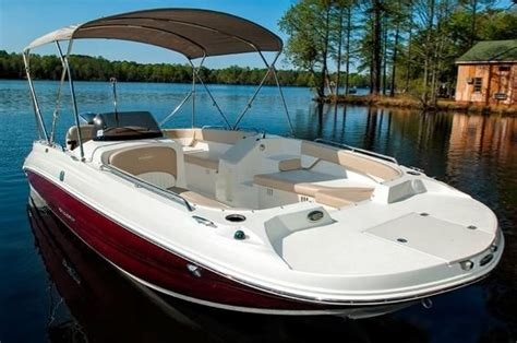 Stingray Boats Lake Norman by Which Boat Wher Rena Boatland