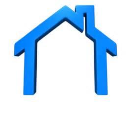 House Outline Logo