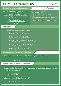 Modulus And Conjugate Of A Complex Number  Absolute Value