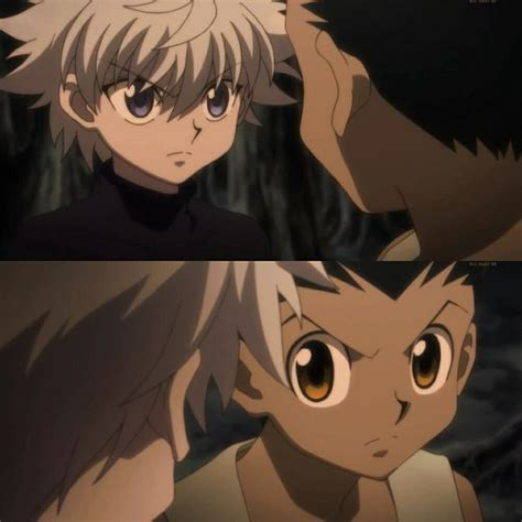 17 Best Images About Hunter X Hunter On Pinterest
