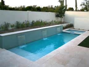 Image of: Swimming Pool Small Space Alpentile Glass Tile Small Pool Designs Ideas For Children