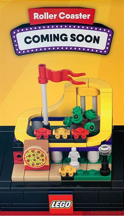 Lego Bricktober Sets Toys Exclusive Toysrus Brickfinder