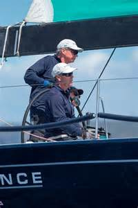 Rolex Sydney Hobart Race – Canines of the Sea