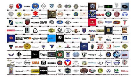 Car Manufacturers Logos 9