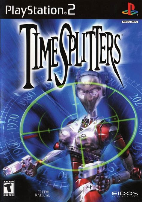 timesplitters game giant bomb