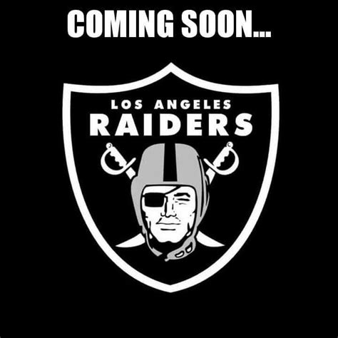 los angeles raiders my sports pinterest los angeles angeles and raiders