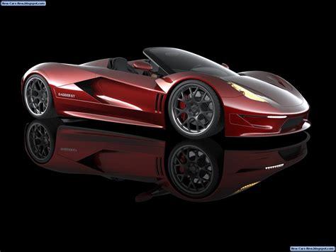 The Dagger Car by 2011 Transtar Racing Dagger Gt