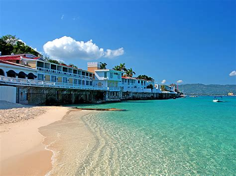 Flights To Montego Bay, Jamaica From €264 With Edreams