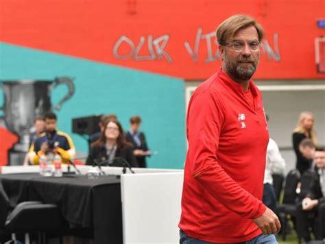 Klopp renueva con Liverpool hasta 2024 - Fútbol ...
