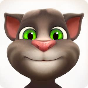 talking cat app outfit7 talking tom cat
