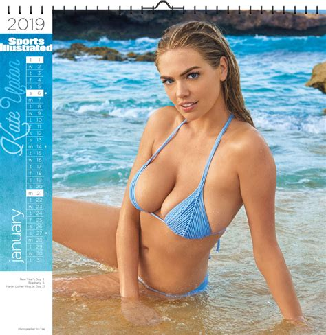 galleon sports illustrated swimsuit deluxe wall calendar