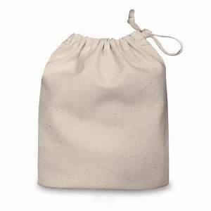 Designer Pencil Pouch Natural Cotton Drawstring Bag 20x24cm The Clever Baggers